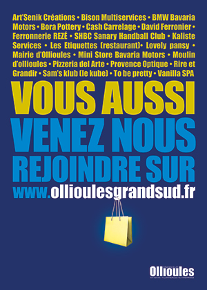 Ollioules Grand Sud - Limpact
