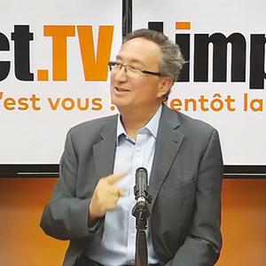 Alain Vincent - Limpact