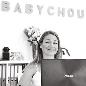Jessica Moncere Babychou Toulon - Limpact