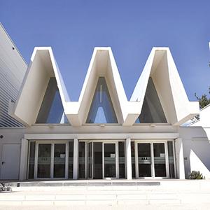 Centre Culturel Henri Tisot La Seyne sur Mer - Limpact