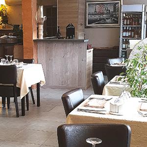 Restaurant Le Makia La Farlède