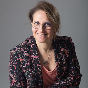 Mireille Etienne Diététicienne Nutritionniste - Limpact