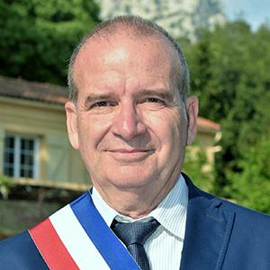 Thierry Albertini Maire de La Valette - Limpact